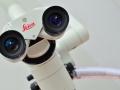 Stomatologie Bucuresti- Microscop Leica
