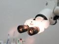 Stomatologie Bucuresti- Microscop Dentar
